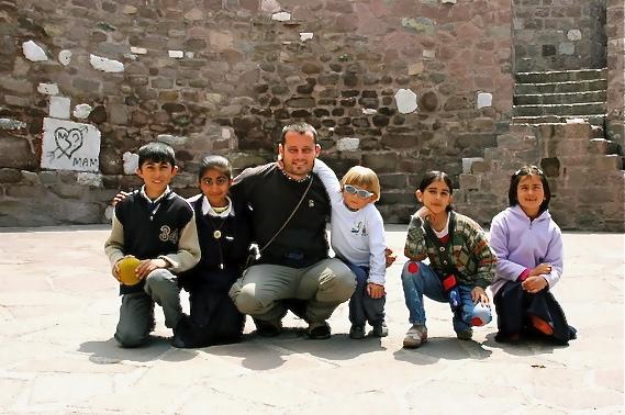 Ciudadela de Ankara, Turquía 2006