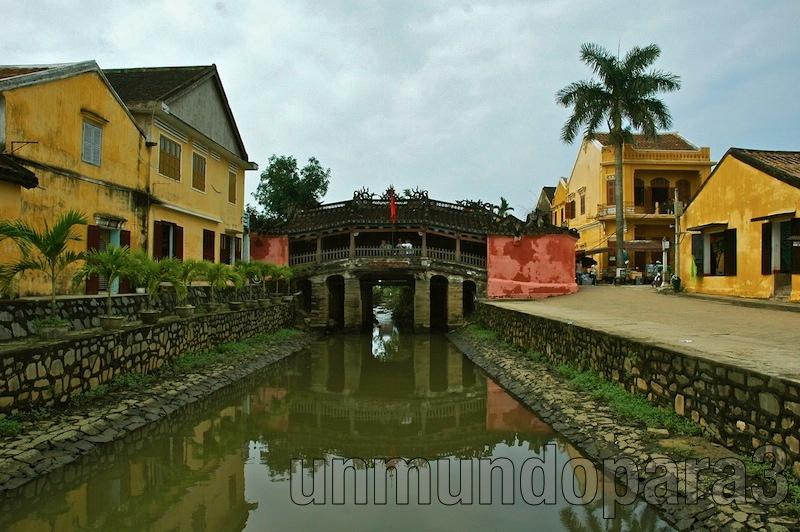 Hoi An la joya de Vietnam