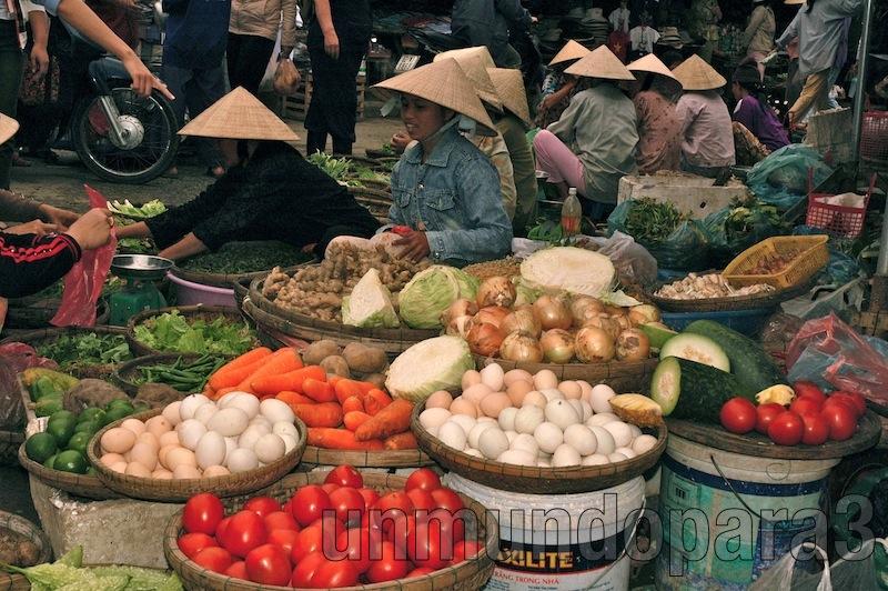 gastronomía vietnamita