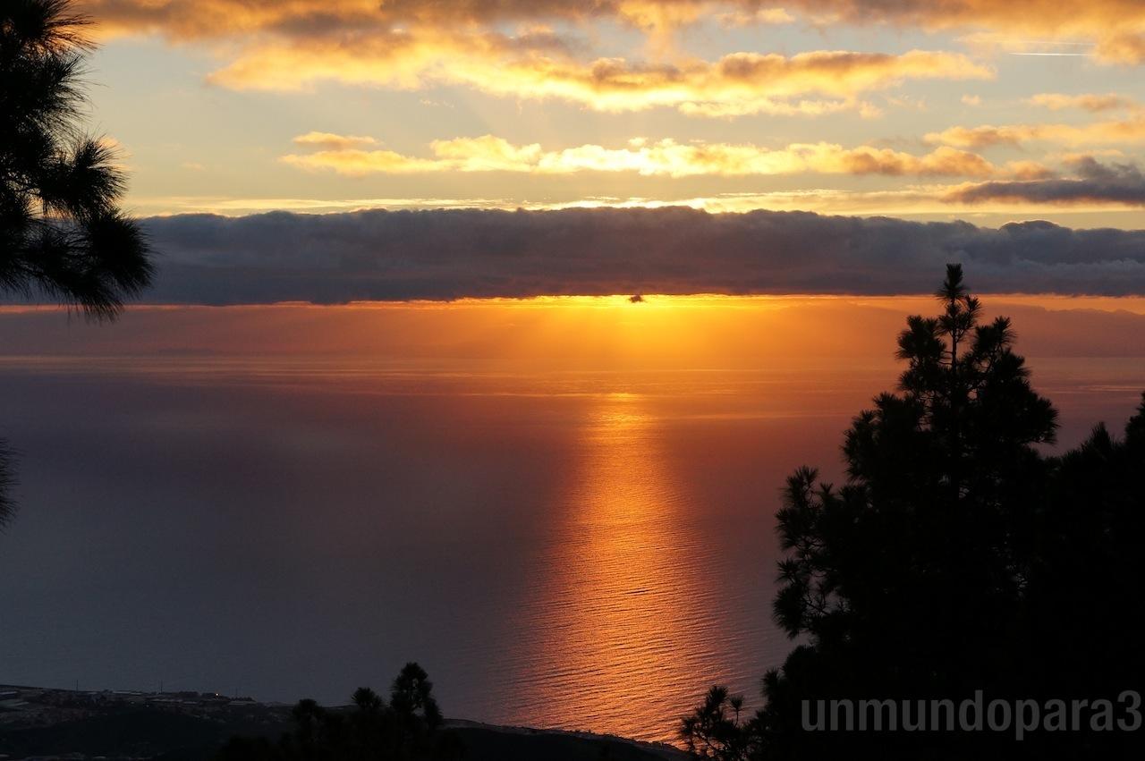 Ascensión a Pico Viejo, Teide