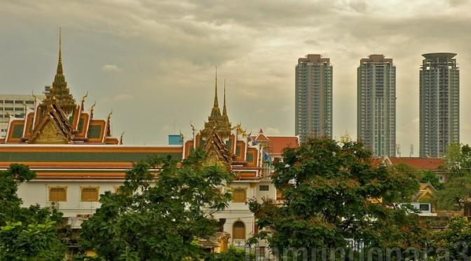 Bangkok - Clasico y Moderno - unmundopara3