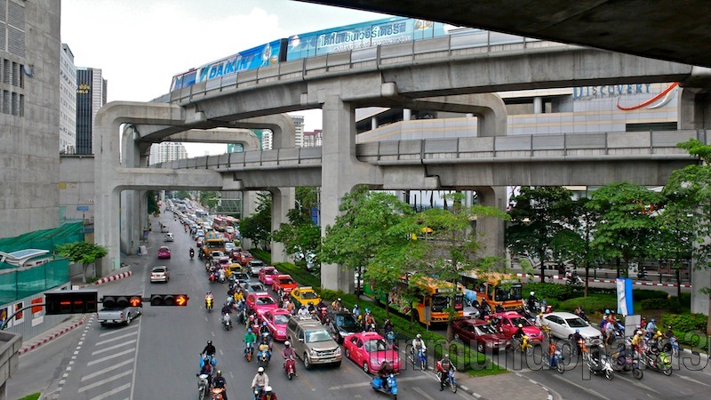 Bangkok - MBK - unmundopara3
