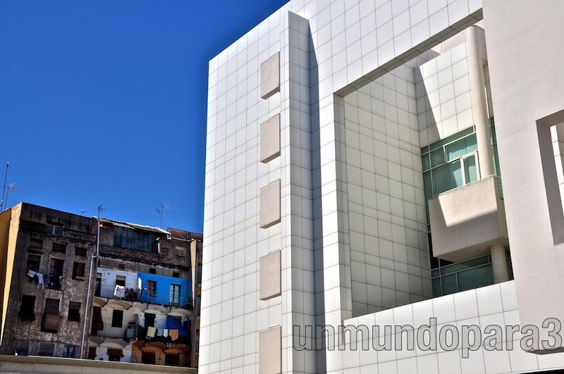 Barcelona no turística
