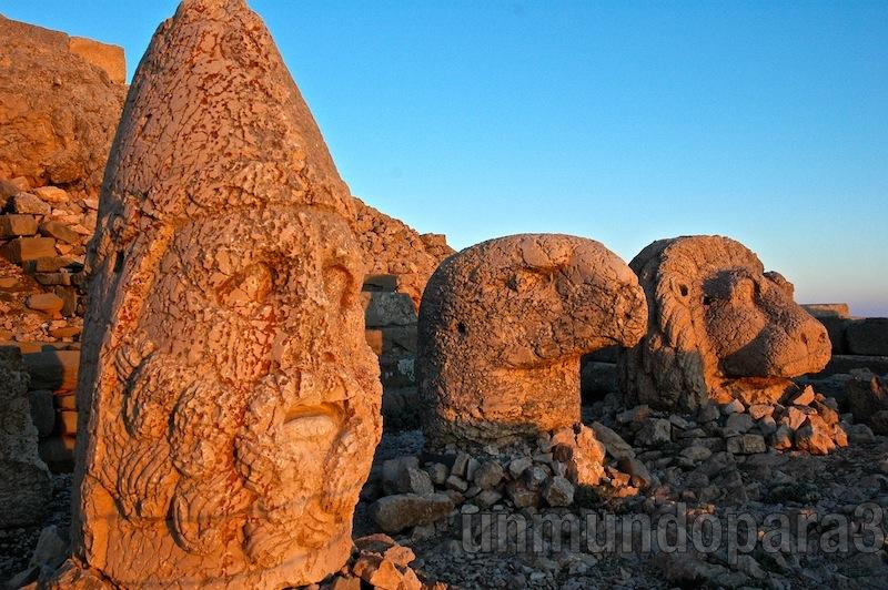 Monte Nemrut