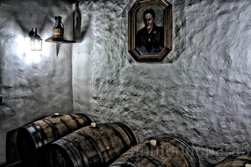 Una tarde de vinos en Tenerife