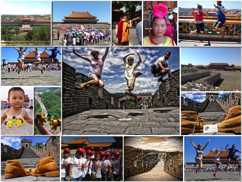 Beijing en imágenes