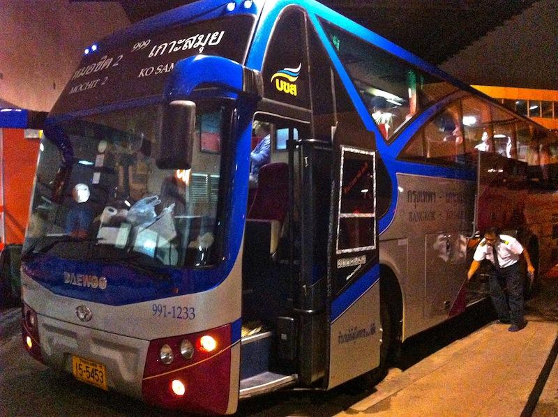 VIP bus 24 asientos