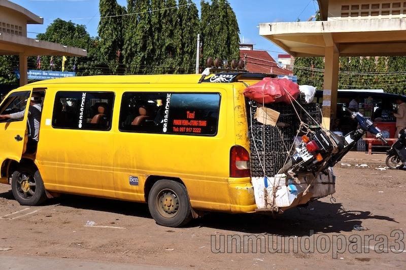 Típica minivans