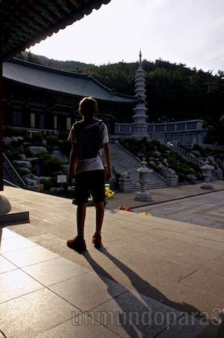 Templos de Busán, Corea del Sur