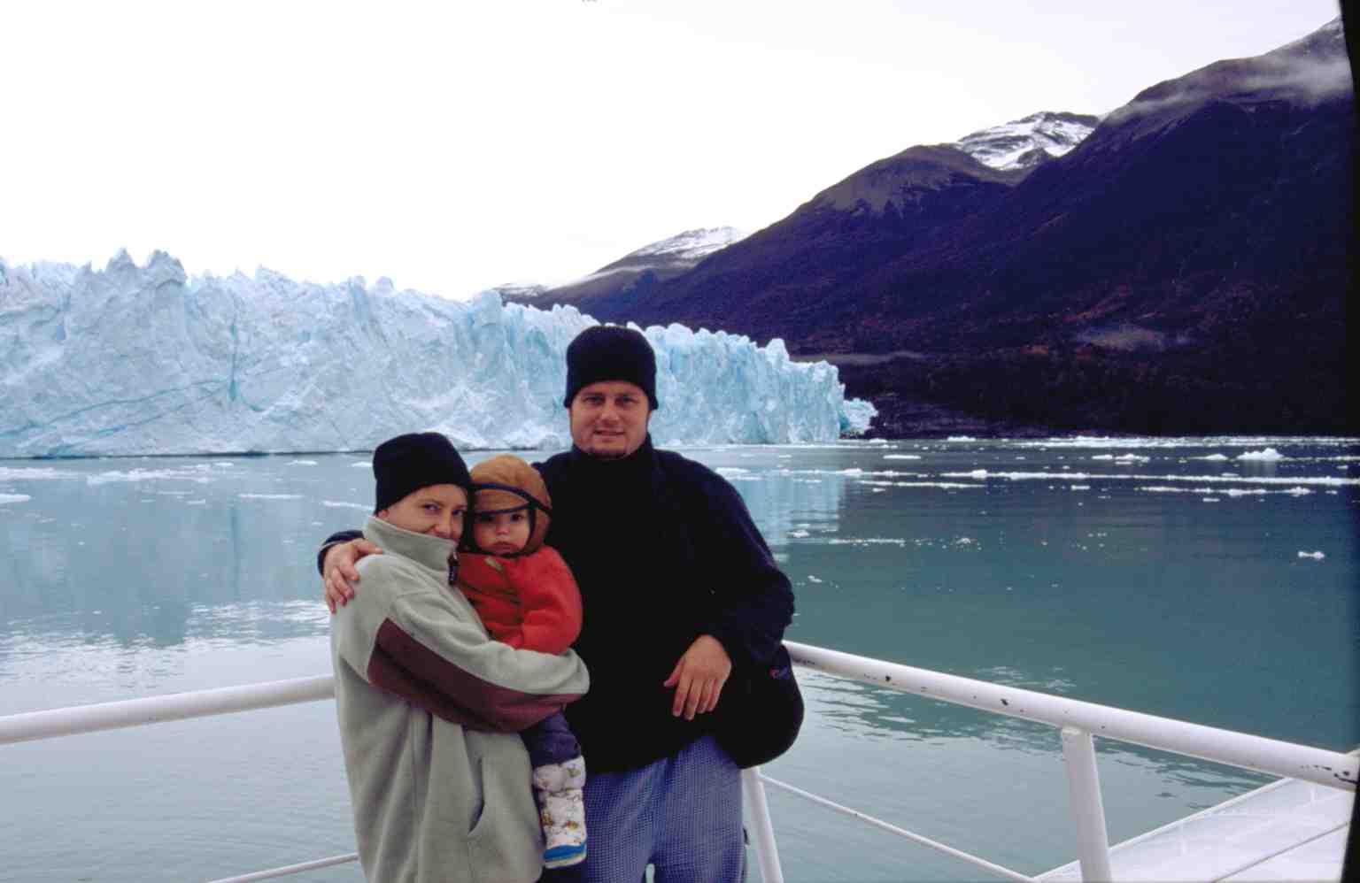P.N. de Los Glaciares