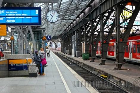 Aachen ciudad de Calomagno