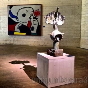 Fundació Pilar y Joan Miró
