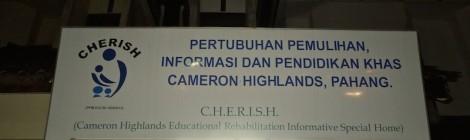 CHERISH, un recuerdo imborrable