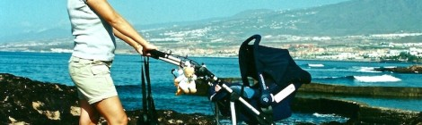 Paseando por Tenerife Sur