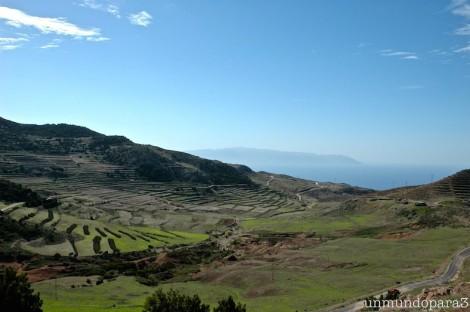 norte de Tenerife