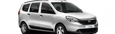 Viaja en silencio con Dacia