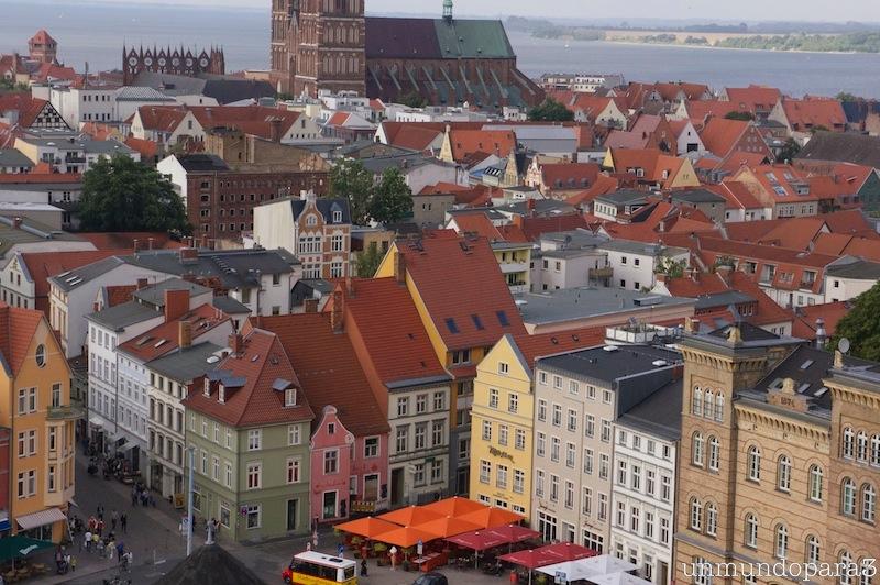 ciudades hanseáticas