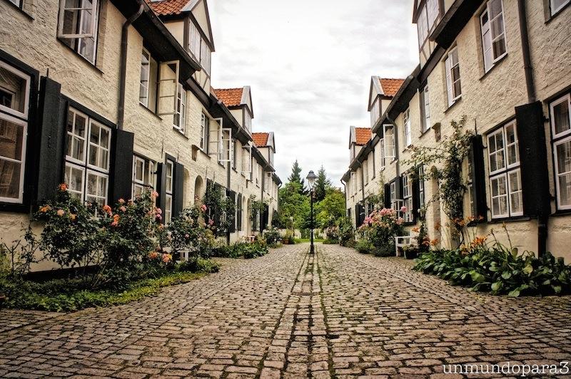 ciudades hanseaticas