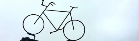 Leer, un paraiso del cicloturismo