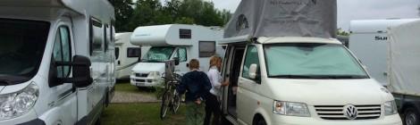 Ofertas en productos de camping