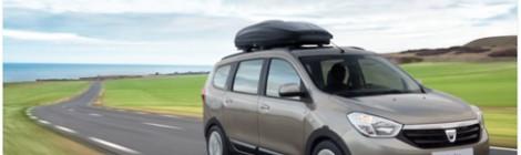 ¡Demuestra tus reflejos con Dacia!