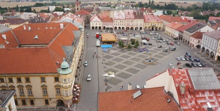 Chequia es mucho mas que Praga