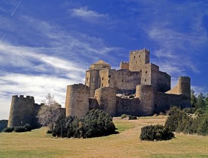 Huesca Leyenda Viva
