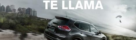 Se aventurero con Nissan #XtrailAdventure y viaja al Himalaya