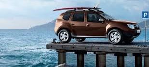 Disfruta de Dacia por tus islas