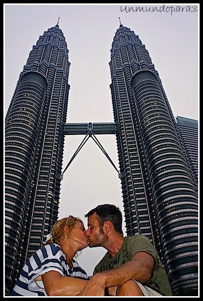 Puntos de interés en Kuala Lumpur