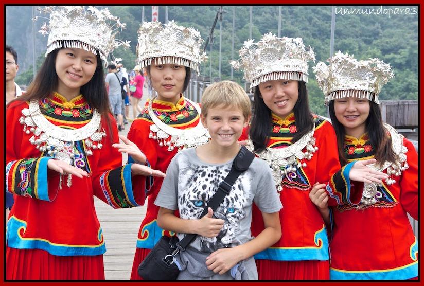 guia de China