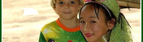 8 indispensables de Tailandia si viajas en familia