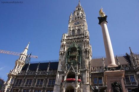 Munich en familia
