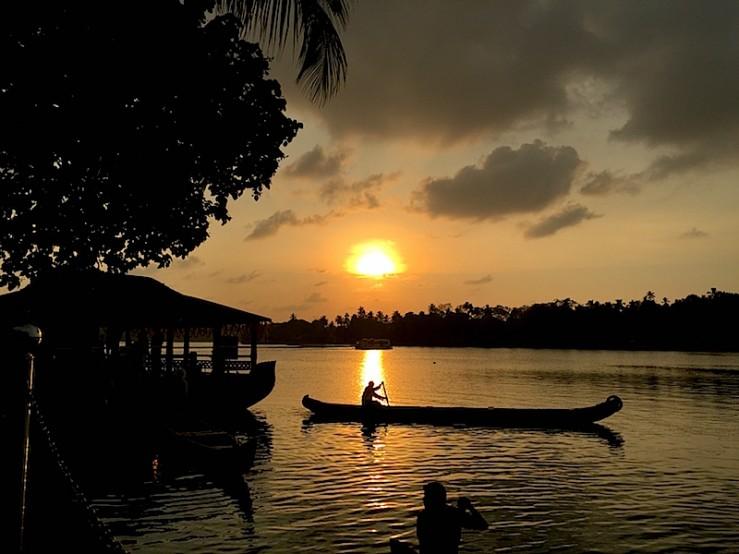 10 cosas a tener en cuenta sobre Kerala