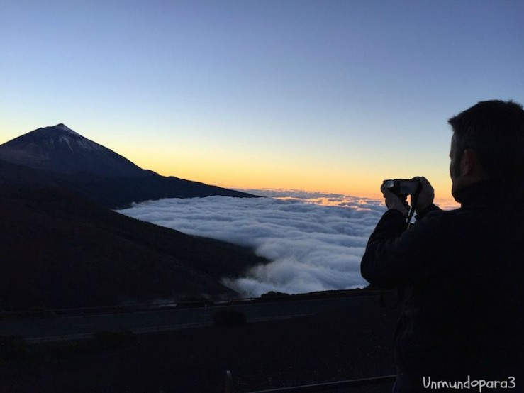 senderos de Tenerife