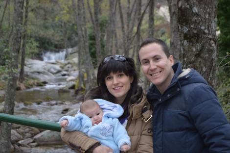 Otro Viaje en las Mochilas