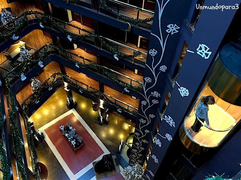 Hoteles Plaza Andorra