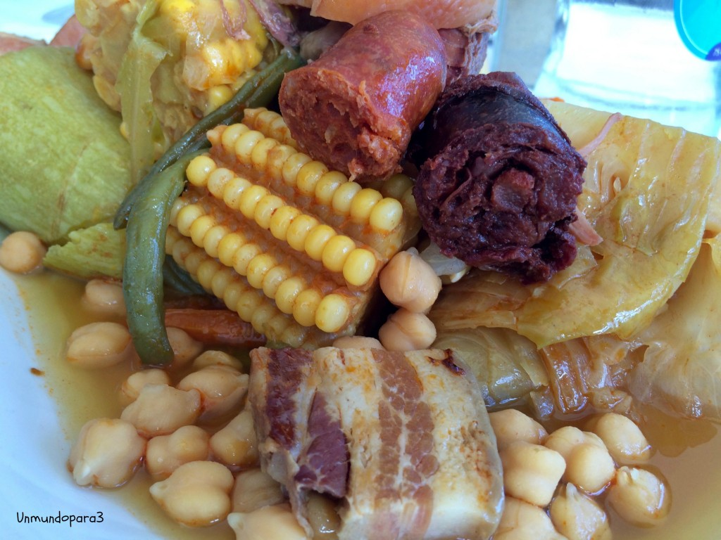 Gastronomía española