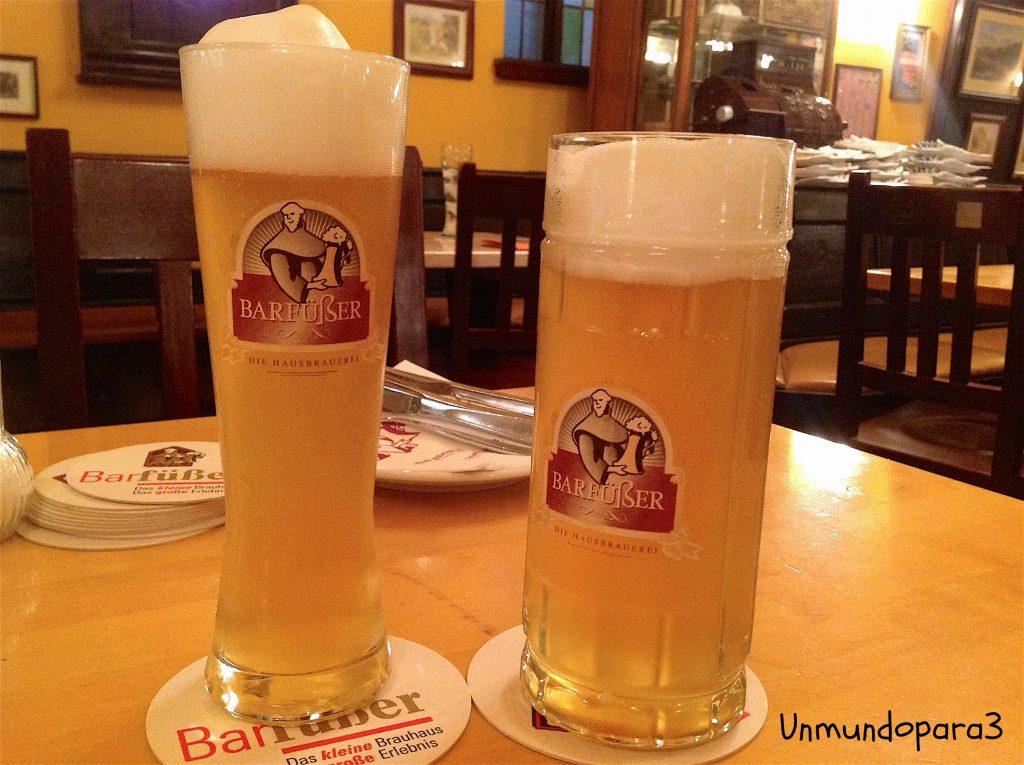 gastronomia alemana