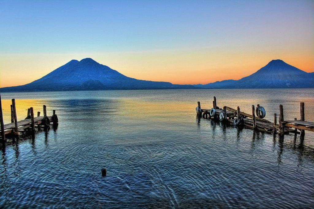 viaje por Guatemala