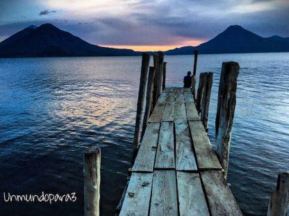 Descubre Guatemala en 20 pasos