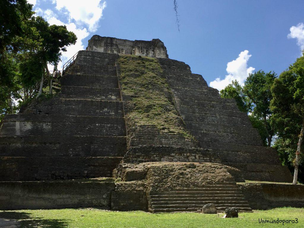 yacimientos maya