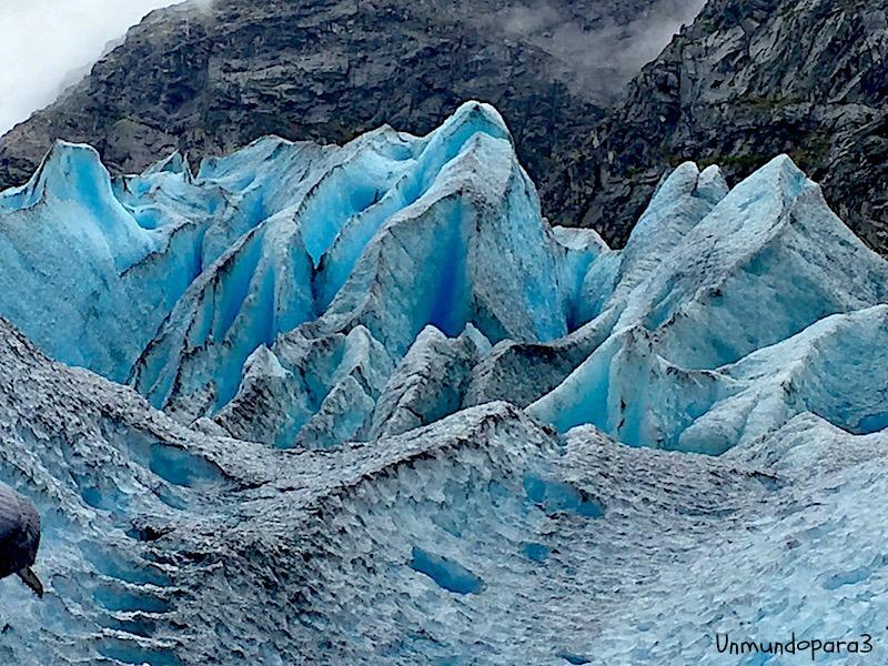 Glaciares de Noruega