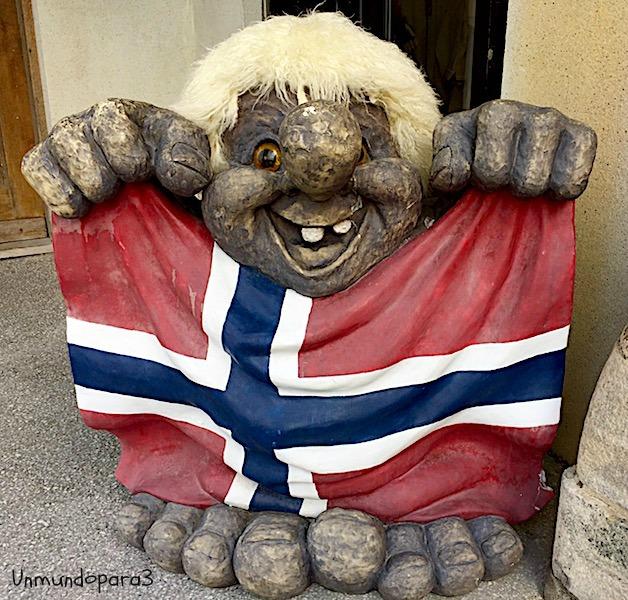 Curiosidades de Noruega