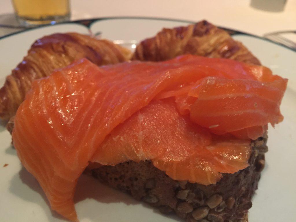 Gastronomía de Noruega