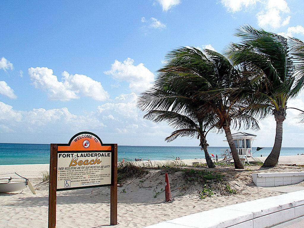 Las 5 mejores playas de Estados Unidos