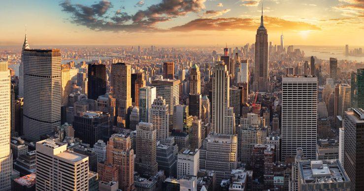 3 lugares top para ver el skyline de Nueva York