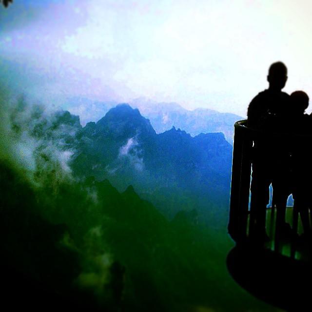 Viajar con mi hijo, me hace ver el mundo desde otra perspectiva.  #viajacontuhijo #viajesenfamilia #viajarconniños #China #asiapara3