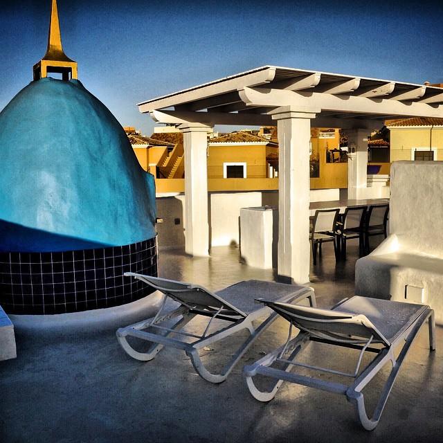 Un lugar para el descanso absoluto! Un lugar ideal para las #familias las @bahiazulfuerteventura http://www.unmundopara3.com/2015/04/10/bahiazul-villas-club-vacaciones-de-lujo/ en el blog. #Fuerteventura #oasisparkexperience #viajacontuhijo #viajarsingluten #viajesenfamilia