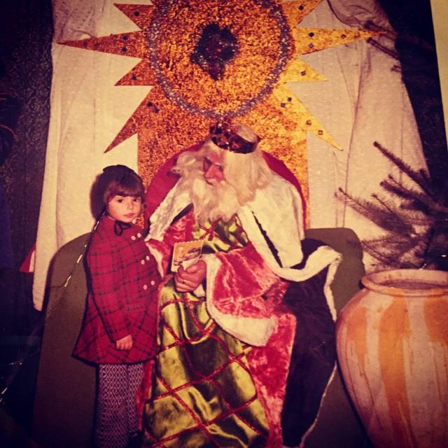 Mañana es Nochebuena y para celebrarlo hemos preparado un post de lo más sentido, no os lo perdáis en www.unmundopara3.com #Christmas #Navidad #blog